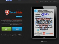 SocialPrints.co.za - You print we publish